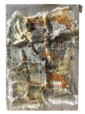 """Saatchi Art Artist Jelena Bokic; , """"package 01"""" #art"""