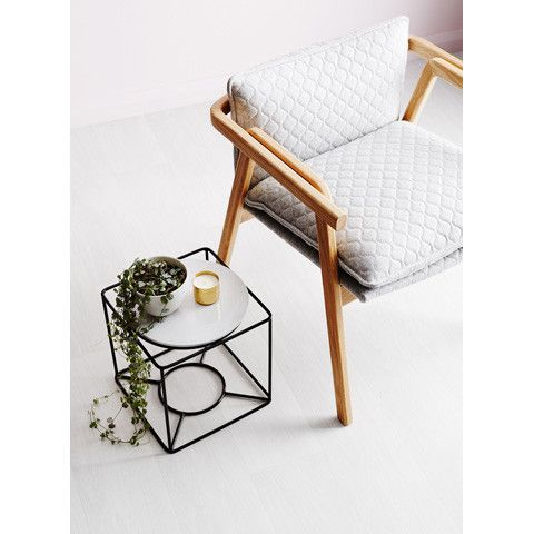 Cubby by Ivy Muse - featuring Pick up Sticks armchair by Resident