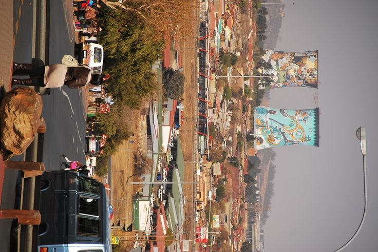 Cooling Towers Bungee Jump Soweto, South Africa | The Travel Tart Blog