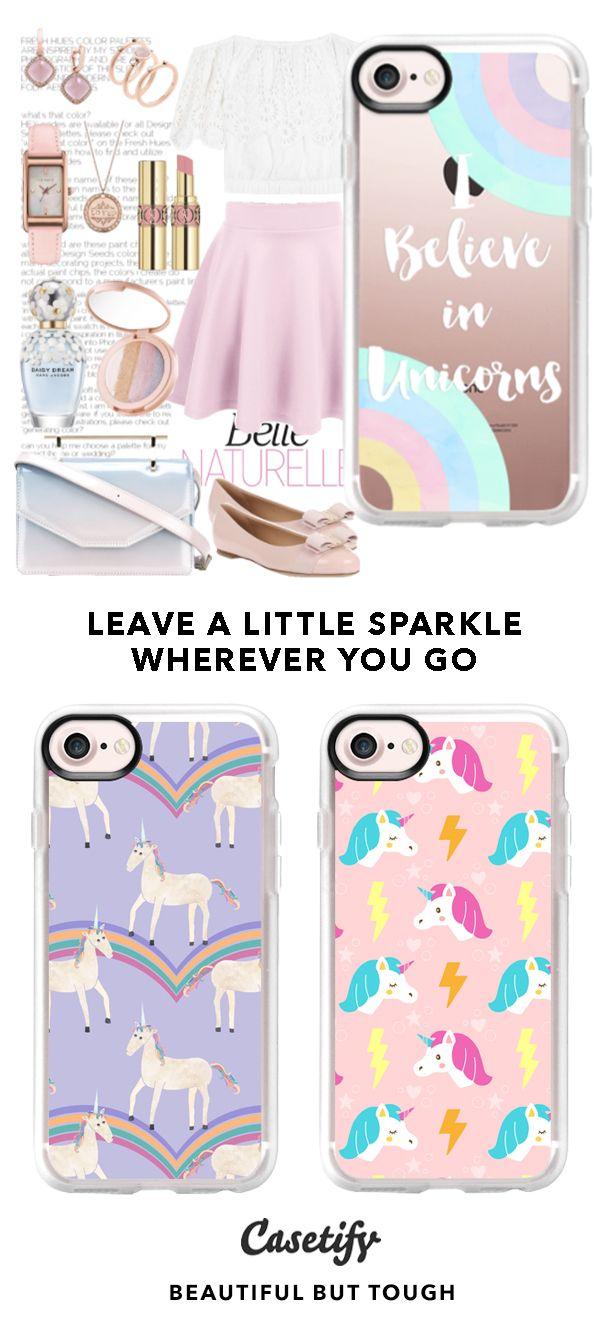 Cute Unicorns Fart Rainbows