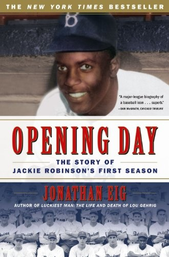 an overview of the color barrier in the history of american baseball They made history by signing an african-american player, james e bonner (known in japan as jimmy bonna), 11 years before jackie robinson broke the major league baseball color barrier the worst team in the league its first year, the club improved in spring 1937.