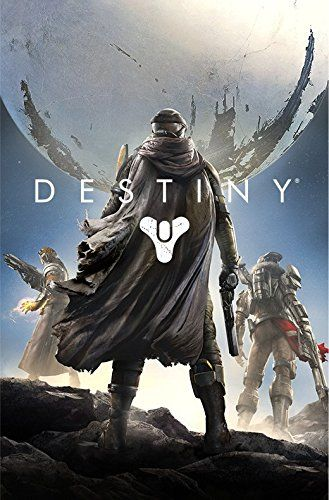 Amazon.com: Destiny - PS3 [Digital Code]: Video Games $59.99
