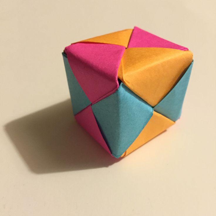 origami fireworks yami yamauchi pdf