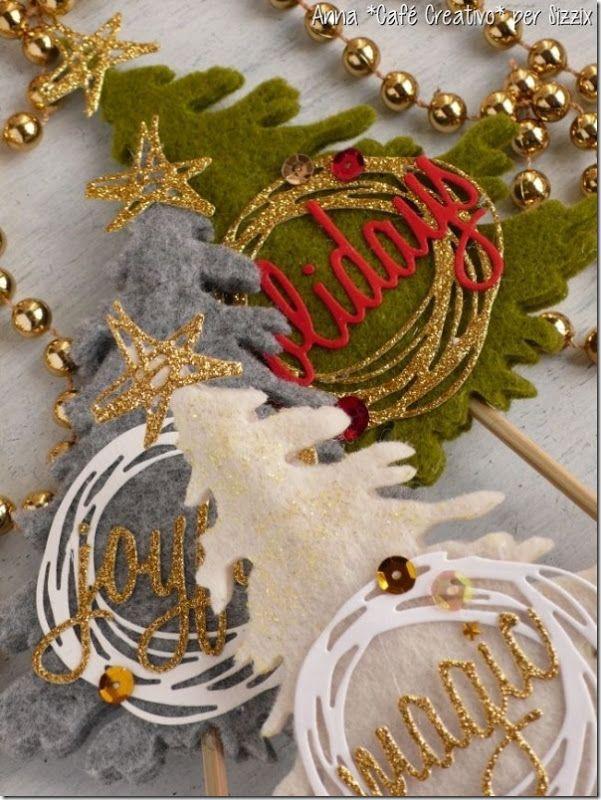 Tutorial-Natale-Sizzix-Christmas-Feltro-albero-fustelle-by Anna Drai cafecreativo