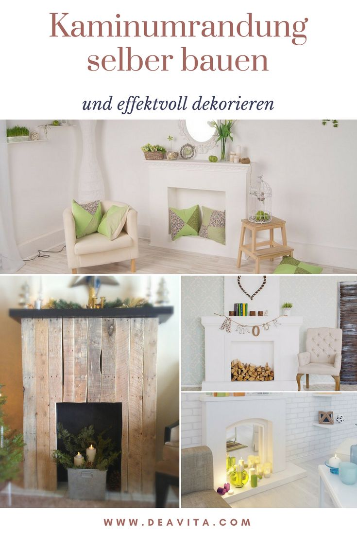 Best 25 kamin selber bauen ideas on pinterest outdoor for Dekokamin ikea