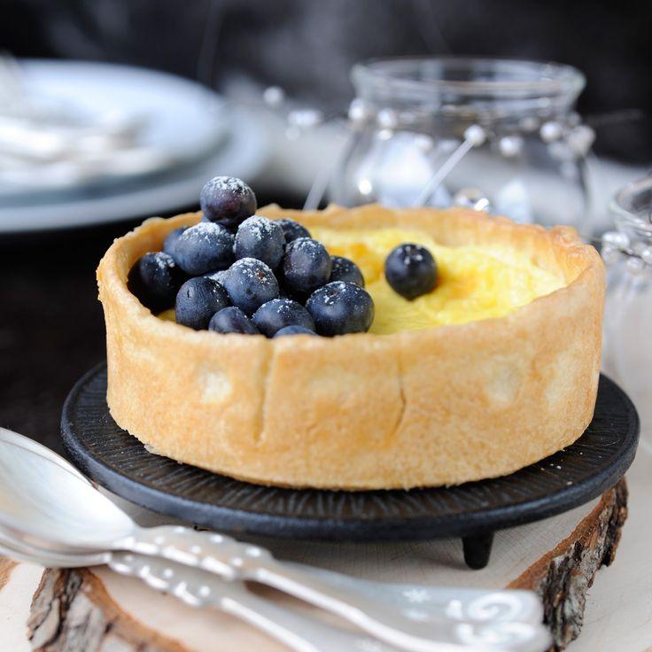 Découvrez la recette Cheesecake sur cuisineactuelle.fr.