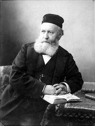 Charles Gounod (1818 –1893) was a French composer, most well known for his Ave Maria (based on a work by Bach) as well as his opera Faust. Another opera by Gounod is Roméo et Juliette.