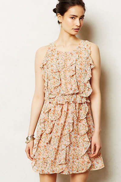 Anthropologie - Senna Dress