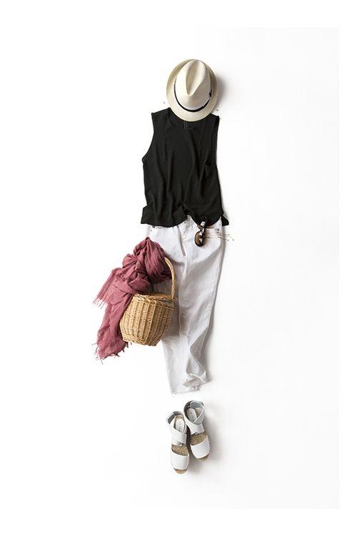 Kyoko Kikuchi's Closet l kk-closet