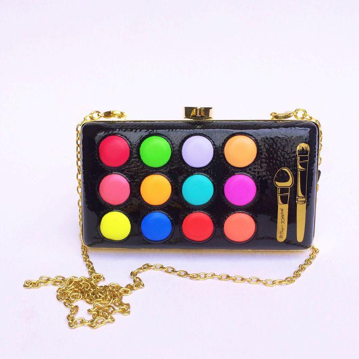 Makeup Palette Bag