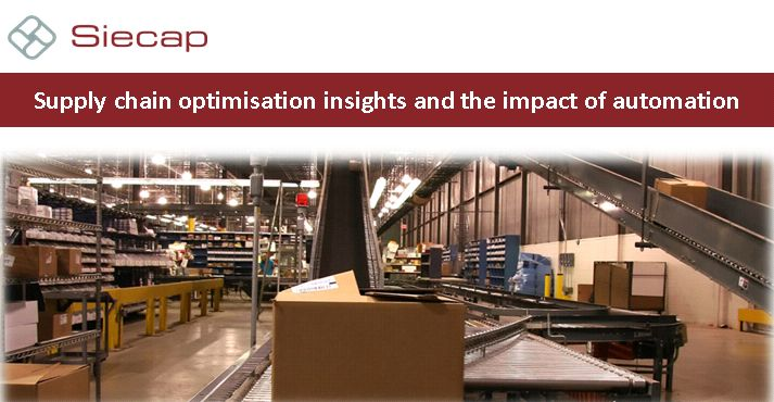 Siecap is the best #SupplyChainConsulting firm in Australia. #Business
