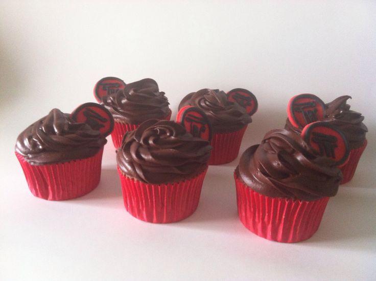 Cupcakes Hispania