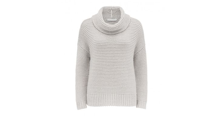 Embrace soft textures and wrap up in in style with our Alison Roll Neck Jumper, the cosiest addition to any wardrobe for cooler days.