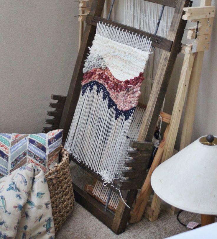 Weaving by Hello Hydrangea