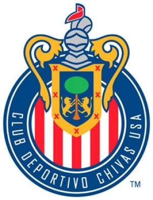 Chivas USA - Check out more #MLS #Teams @ http://pinterest.com/SoccerFocus/MLS-Teams
