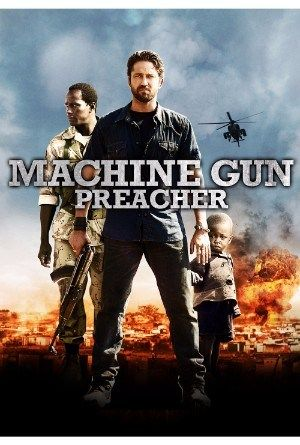 Watch Online Free Machine Gun Preacher Full Movie.The story of Sam Childers, a former drug-dealing biker tough guy who found God and became a crusader for hundreds of Sudanese children who've…