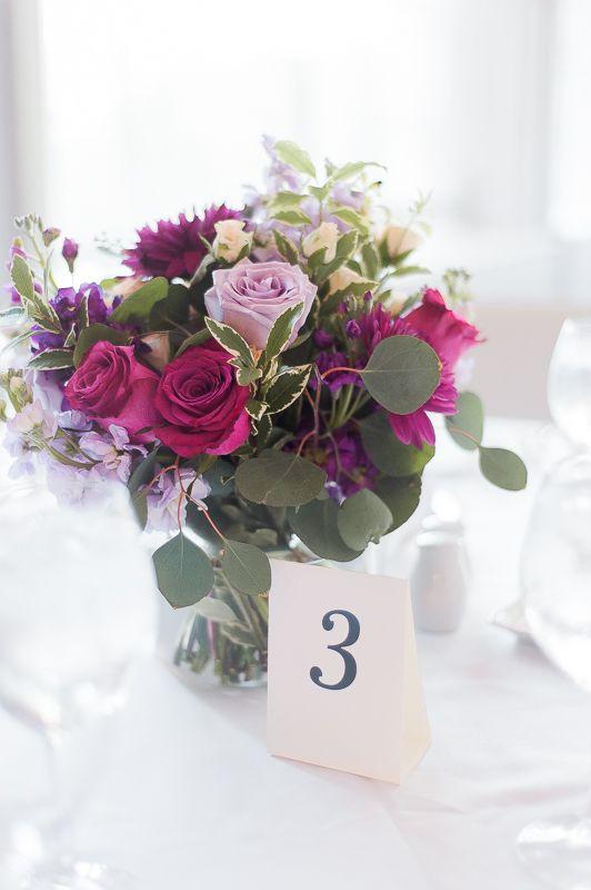 An Elegant Garden Wedding at The Estates of Sunnybrook
