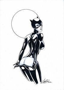 Pantyhose spanx sexy batwoman naked