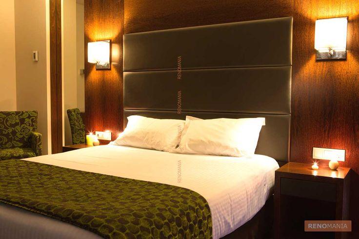 10 best BROWN BEDROOM DECOR images on Pinterest | Brown bedroom ...