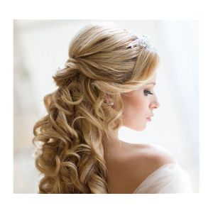Cute Banquet Hairstyles HairStyle for long hair