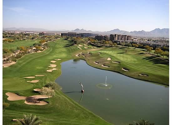 Kierland Course, Scottsdale, AZKierland Courses, Awesome Courses