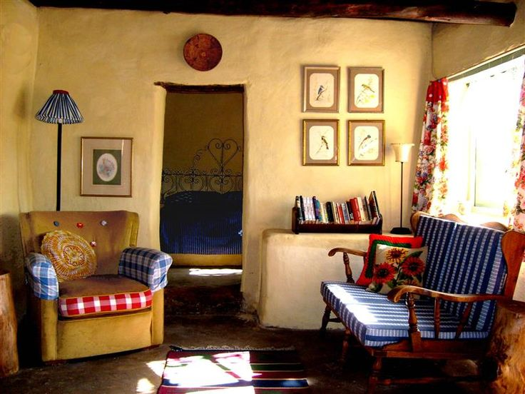 Poespasrivier Cottage Greyton, Western Cape