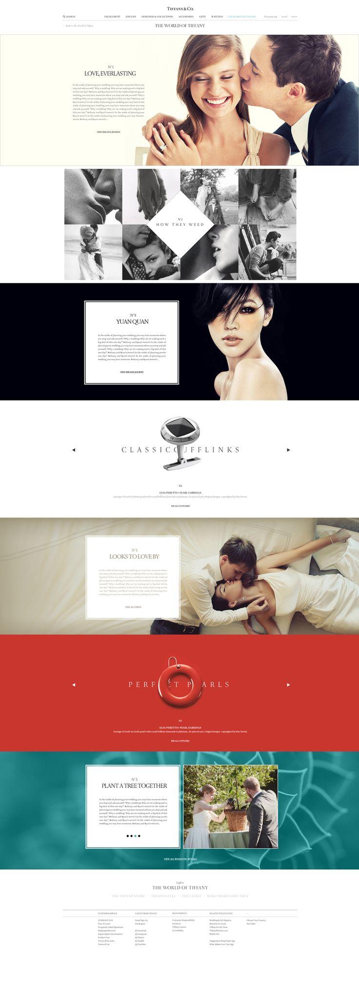 Tiffany & Co - tavanovincent
