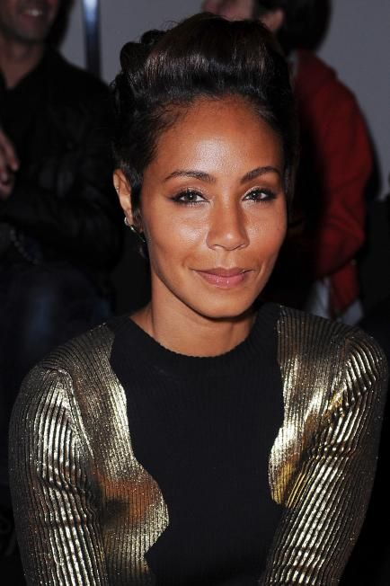 Jada Pinkett Smith brought up a good point during an impromptu interview with a TMZ reporter Tuesday. It's a point that bears a resemblance to Chris Rock's scratch-and-sniff joke he made several years ago: Black people don't always vote for other black people. We are discerning people who seek out...