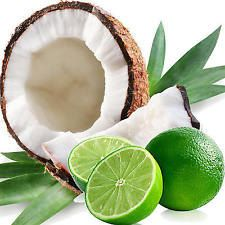 Coconut Lime Fragrance Oil by AYOAINC on Etsy