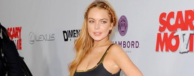 Lindsay Lohan: Rehab is pointless (Jon Kopaloff/FilmMagic)