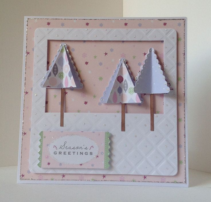 Card designed by Julie Hickey