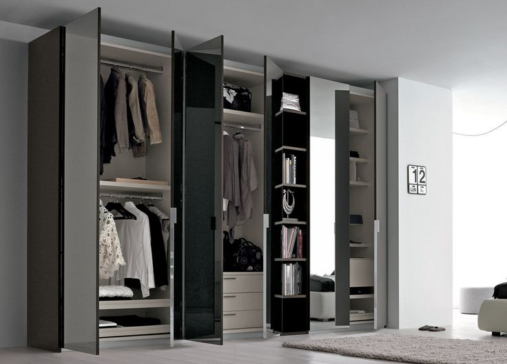 17 Best Images About Bedroom On Pinterest Shaker Style Wardrobes And Attic Conversion