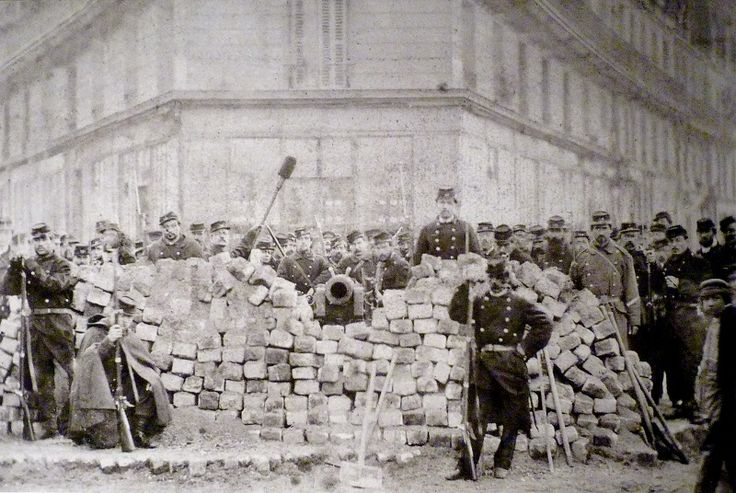Commune de Paris (1871)