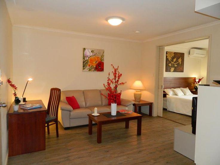 CBD Central Apartment – Perth