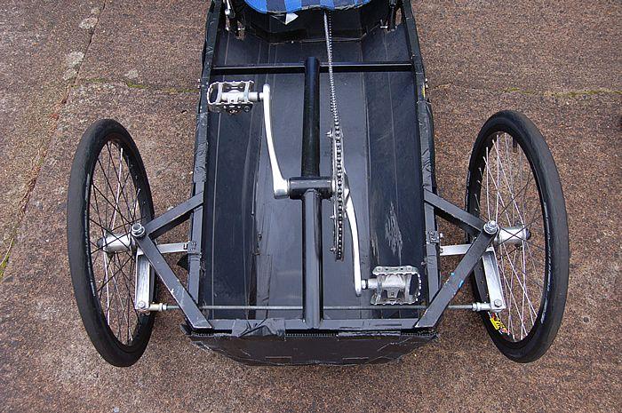 Diy Pedal Car : Die besten ideen zu gokart lenkung auf pinterest go