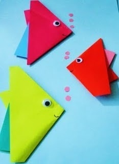17 best ideas about origami fish on pinterest origami