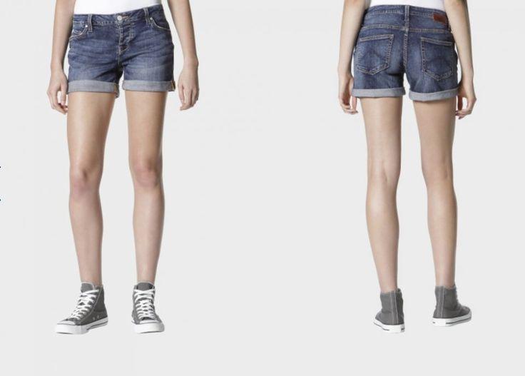Dámské kraťasy Rachel MUSTANG | Freeport Fashion Outlet