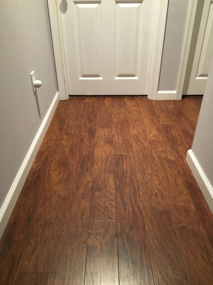 Allen And Roth Flooring Toasted Chestnut Laminate Flooringflooring Ideasfixer