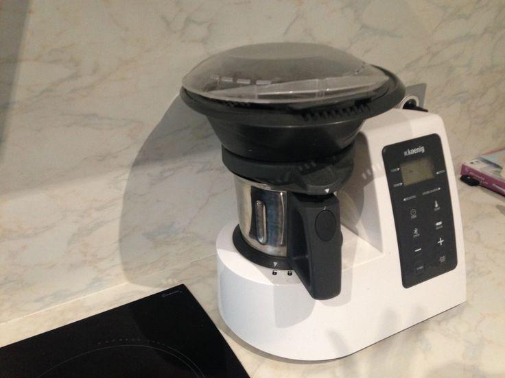 Robot Mixeur Cuiseur Thermomix #10: Thermomix Ou Concurrent? Quel Robot Pour Préparer Les Repas De Bébé? Http:/