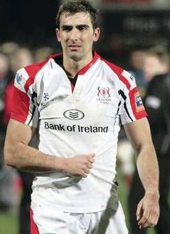 Ruan Pienaar in fitness race for Ulster Rugby's Euro bid - http://rugbycollege.co.uk/rugby-news/ruan-pienaar-in-fitness-race-for-ulster-rugbys-euro-bid/