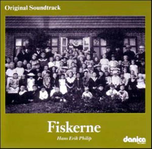 Hans-Erik Phillip - Fiskerne - Radio Paradise - eclectic commercial free Internet radio