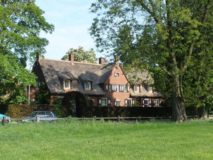 Engels landhuis, Delden ©Notum-sit (wikipedia user)