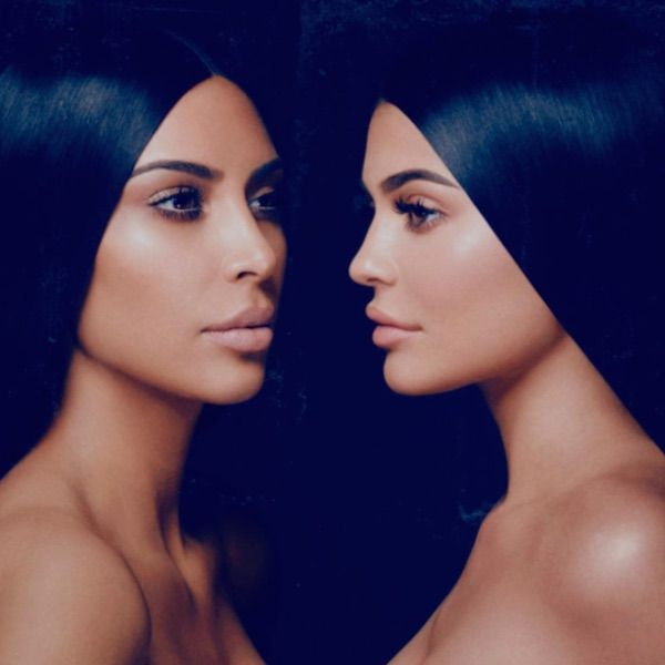 Kylie Jenner Releases Line Of Lip Kits With Kim Kardashian-West And The Shades Practically Look The Same - http://oceanup.com/2017/04/20/kylie-jenner-releases-line-of-lip-kits-with-kim-kardashian-west-and-the-shades-practically-look-the-same/