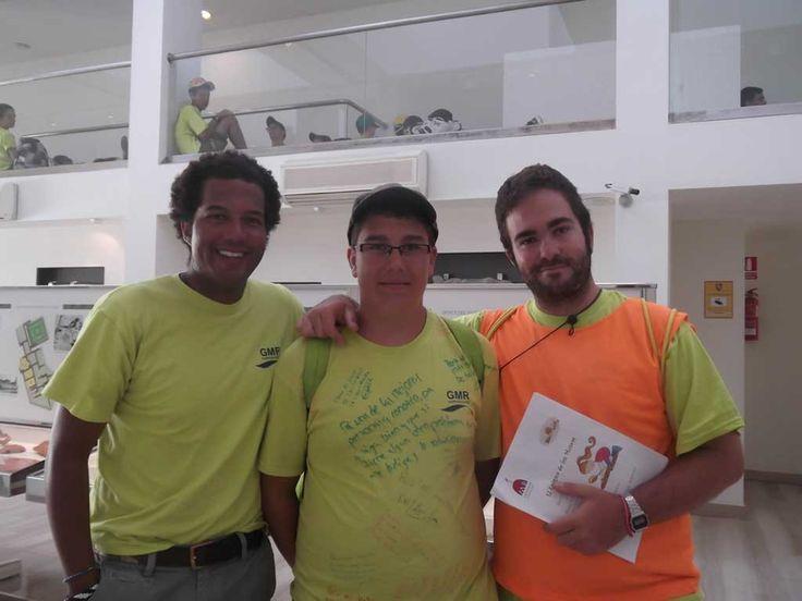 Galería de fotos » Excursiones - Astorga (2) | GMR summercamps
