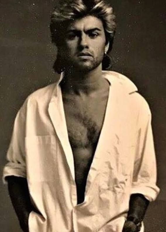 Image result for george michael songs