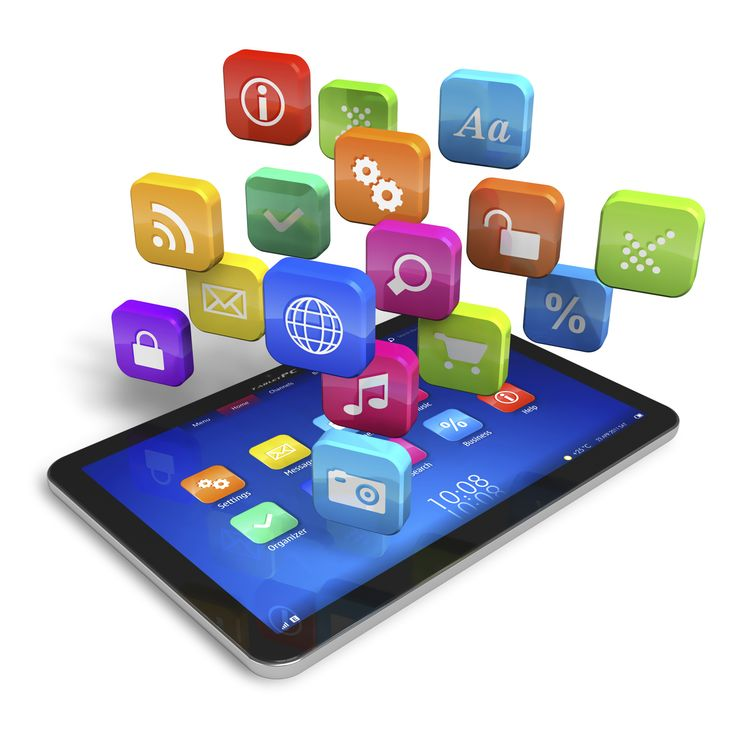 phone apps | In 2009, mobile devices began outselling PCs. On January 27th, 2010 ...