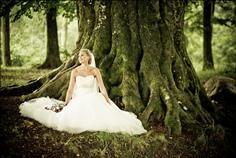 Wedding pictures Denmark