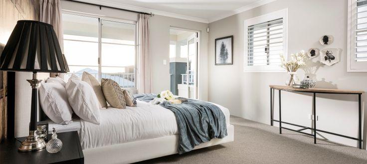 master bedroom   APG Homes