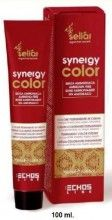 SYNERGY Permanent Hair Colour Cream Amonia and PPD free