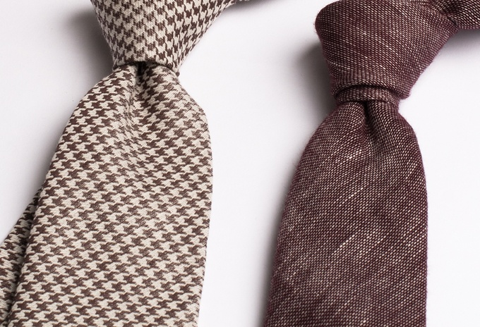 Ties: For Boys, As